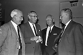 1963 - Rexall Drug Company, Dealers conference at the Intercontinental Hotel, Dublin