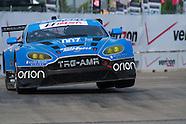 Detroit Grand Prix Highlights