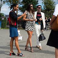 Team Vogue, Outside Yeezy Season 4