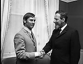 1970 - IAPI Special for New President of IAPI    D478.