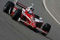 Scott Dixon, Meijer Indy 300, Kentucky Speedway, Sparta, KY USA, 8/13/2006