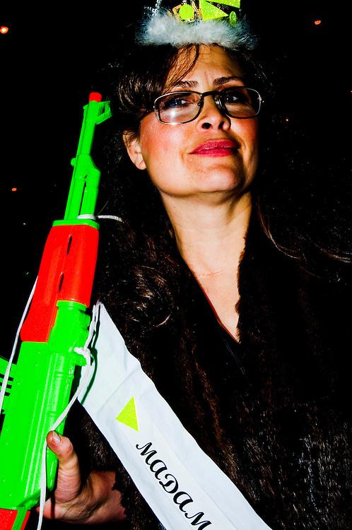 Linda Ruiz..Photographer: Chris Maluszynski /MOMENT