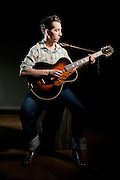 #25 Play And Sing Good<br /> &lt;br&gt;<br /> Pokey LaFarge, Musician<br /> &lt;p&gt;<br /> A leading light amidst the revival of traditional American music, LaFarge  has a sense of humor and down-to-Earth approachability that recall some of Woody Guthrie's best qualities.