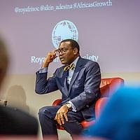 RAS Annual Lecture 2016
