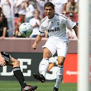 DC United v Real Madrid