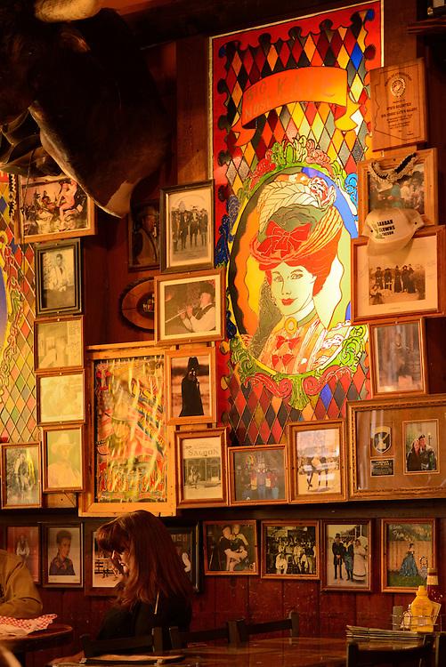 USA,Arizona,Tombstone,Big Nose Kate's Saloon,