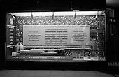 1963 - Gypsum Industries display at N.A.I.D.A.