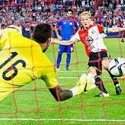 Feyenoord - Olympiakos F.C.
