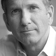 Carl Hoffman, Author (Liz Lynch)