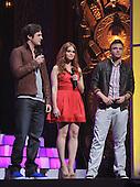 4/26/2012 - 2012 MTV Upfront - Presentation