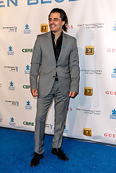 BURBANK, CA - SEPTEMBER 29 Antonio Jaramillo attends Metropolitan Fashion Week Autism Speaks La Vie En BLUE Fashion Gala at the Warner Bros. Studios in Burbank, California USA on September 29, 2016. Byline, credit, TV usage, web usage or linkback must read SILVEXPHOTO.COM. Failure to byline correctly will incur double the agreed fee. Tel: +1 714 504 6870.