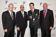 YMCA of Greater New York's 2011 Arts & Letters Reception held October 24, 2011 at Jazz at Lincoln Center.