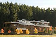 Lemelson Winery, Carlton, Willamette Valley, Oregon