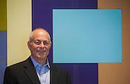Scott Beiser, CEO, Houlihan Lokey.