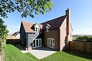 Fairlawne House, South Row, Chilton by Belmark Homes