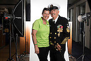 Jack K. Adams<br /> Navy (Active &amp; Reserve)<br /> E-9<br /> Command Master Chief<br /> 10/01/52-04/01/92<br /> <br /> Veterans Portrait Project<br /> Virginia Beach, VA