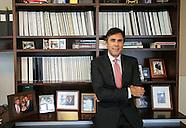 Entertainment lawyer Joseph Calabrese