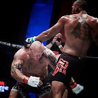 UCMMA 30  Fight Night