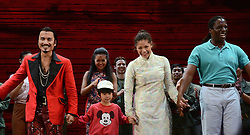 The recording of Miss Saigon 25th Anniversary Gala released in cinemas for one day only on Sunday16 October 2016<br /> <br /> Miss Saigon 25th Anniversary Gala at Prince Edward Theatre, London on Monday 22 September 2014