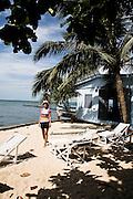 Sailing Club at Knai Bang Chatt. Kep, Cambodia
