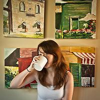 Olivia Ann Parker-Mishler, Calistoga, CA