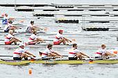 20101031 World Rowing Championships, Lake Karapiro, NEW ZEALAND