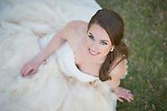Audra's Bridal 3/4/16