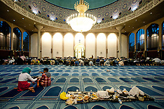 Iftar2012 Ramadan celebrations