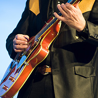 Gene Harris Jazz Fest, JUMP Pioneer Room, Just 4 Kicks, Tony Monaco Trio, Brooke Sutton Photo