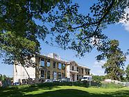Château de Rentilly - Bona Lemercier architectes / Xavier Veilhan 15 mai 2014