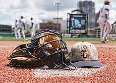 2016 A&T Baseball Season