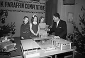 1964 - Shell & BP Prizegiving at Fleet Street.