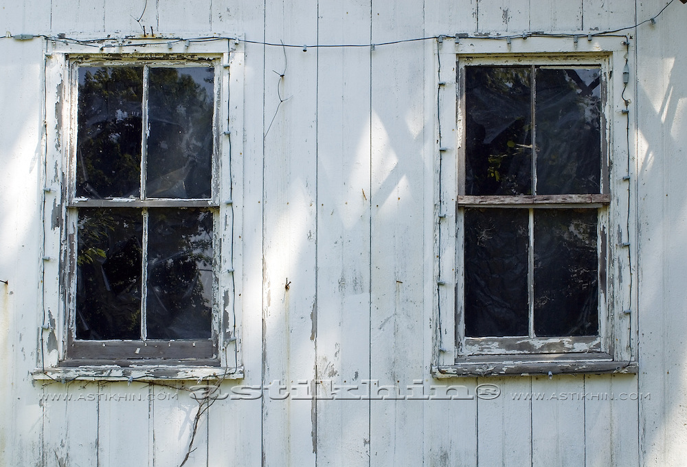 Country windows