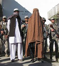 FEB 07 2013  Taliban militants