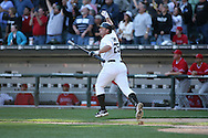 CHICAGO - SEPTEMBER 16:  Jim Thome #25 of the Chicago White Sox hits his 500th career home run, a walk off home run winning the game, off of Dustin Moseley #58 during the game against the Los Angeles Angels at U.S. Cellular Field in Chicago, Illinois on September 16, 2007.  The White Sox defeated the Angels 9-7.  (Photo Credit Ron Vesely)