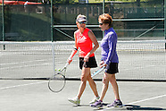Womens Tennis 40th Anniversary