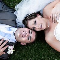 Jackie & Scotty - Wedding - 2015