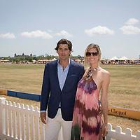 8th-annual Veuve Clicquot Polo Classic