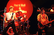 Daryl Hall and John Oates 1978 on Midnight Special