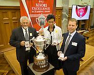 2016 - Dairy - Ahuwhenua Trophy