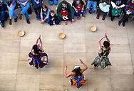 The International Festival 2014,  was held at the Overture Center in Madison, Wisconsin. Saturday, Feb. 22, 2014.