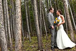 PETE & SARAH'S WEDDING