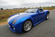 DRB Ford Cobra Replica Roadster