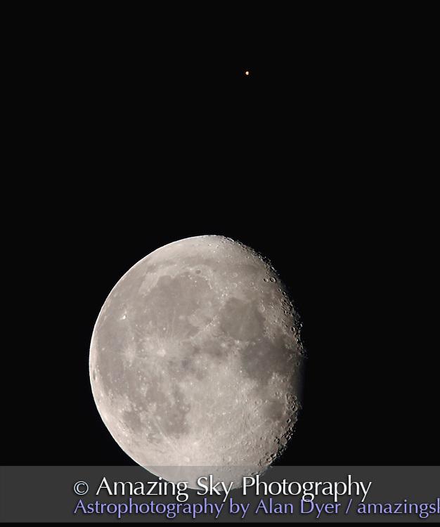 moons of mars both - photo #14