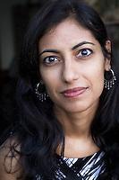 Writer & teacher Sejal Shah