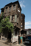 TRS322A the last Wooden houses of istanbul