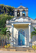 Church in Sumidero, Pinar del Rio, Cuba.