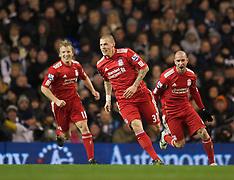 101128 Tottenham v Liverpool