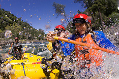Tuolumne River Rafting Photos - Stock Photography, White water rafting