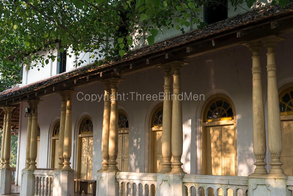 Kumarakanda Buddhist Temple. Dodanduwa.